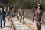 Zombie dalam serial The Walking Dead. (Liputan6.com)