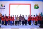 BADMINTON INDONESIA : Hendra Setiawan Dkk. Galang Dana Demi Olimpiade