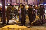BOM BANGKOK : Polisi Buru Bom Kedua di Dekat Kuil Erawan Bangkok