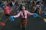 FESTIVAL DI JOGJA : 15 Festival Sepakat Sinergikan Ide