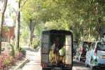 Keselamatan penumpang minimal (JIBI/Harian Jogja/Kusnul Isti Qomah)