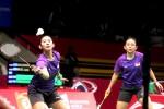 BWF WORLD CHAMPIONSHIPS 2015 : Ganda Putra-Putri Indonesia Kerja Keras