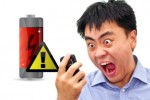 TAHUKAH ANDA? : Awas! Isi Baterai Ponsel di Tempat Umum Berbahaya