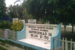 Papan nama Bali Desa Mojokerto, Kecamatan Kedawung, Sragen. (Ivan Andimuhtarom/JIBI/Solopos)