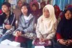 PELATIHAN KEWIRAUSAHAAN : 20 Perempuan Usia Produktif di Madiun Digenjot untuk Mandiri