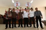 PILKADA SOLO : Pemilih Sementara di Serengan Sebanyak 39.499 Orang
