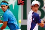 ROGERS CUP 2015 : Nadal Kandas di Tangan Kei Nishikori