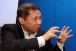 Pansus Pelindo II Datangi KPK, Pertanyakan Status RJ Lino