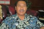 Kepala Dinas Pendapatan Pengelolaan Keuangan dan Aset Daerah (DPPKAD) Sukoharjo, Widodo. (Rudi Hartono/JIBI/Solopos)