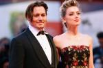 RUMAH TANGGA ARTIS : Johny Depp Digugat Cerai