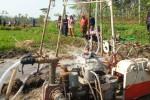 PERTANIAN BOYOLALI : Buat Sumur, Petani Justru Peroleh Air Campur Lumpur
