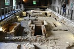 HASIL PENELITIAN : Arkeolog Temukan Tulang Mona Lisa
