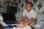PENCURIAN WONOGIRI : Curi Barang Elektronik, Pasutri Asal Karanganyar Dibekuk
