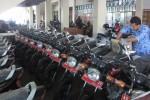 """KENDARAAN DINAS KLATEN : Pemkab akan """"Bagikan"""" Motor Dinas untuk TNI dan Polri"""