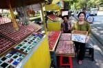 Galang Koin untuk gugatan (JIBI/Harian Jogja/Desi Suryanto)