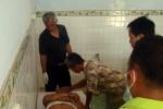 KISAH TRAGIS : Sering Mabuk, Tukang Bakso Tewas Mendadak di Indekos