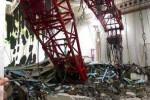 Pengadilan Arab Menangkan Binladin Group, Kemenag Tetap Setor Nama Korban Crane