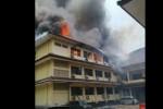 Pembangunan Gedung Mapolda Jateng Tahap II Habiskan Dana Rp120 Miliar