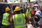 TRAGEDI DI MINA : 74 Jemaah asal Indonesia Belum Ditemukan