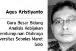 Agus Kristiyanto (Dok/JIBI/Solopos)