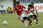 Bali United vs Persija Jakarta di Piala Presiden 2015 (Liputan6)