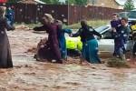 Banjir Bandang Landa Utah, 8 Nyawa Melayang