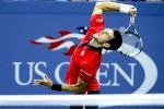 MADRID TERBUKA 2016 : Kalahkan Raonic, Djokovic Ketemu Nishikori di Semifinal