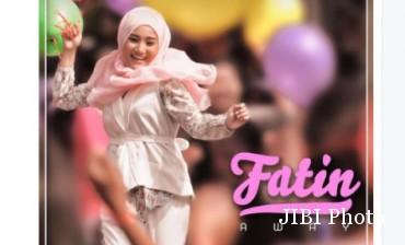 Fatin Shidqia (Twitter.com/@SonyMusicID)