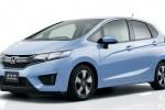 MOBIL BARU HONDA : Honda Jazz Dibekali Mesin Turbo?