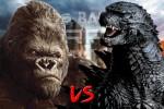FILM TERBARU : Godzilla vs Kong Rilis 2020