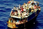 KISAH TRAGIS : Seratusan Jasad Terdampar Seiring Lonjakan Migran