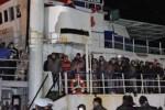 MIGRAN SERBU EROPA : Jerman Tindak Tegas Negara yang Tolak Pengungsi