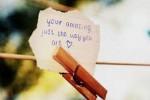 Ilustrasi note cinta (Wide-walpapers.net)