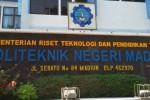 Kampus perguruan tinggi negeri baru Politeknik Negeri Madiun (PNM). (Septina Arifiani/JIBI/Solopos.com)