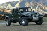 MOBIL JEEP : Tantang Ford Ranger, Wrangler Siap Jadi Pikap