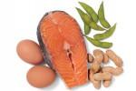 Ilustrasi makanan berprotein (Menshealth.com)