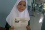 Pelajar di Pemalang bernama D (Okezone.com/Suryono)