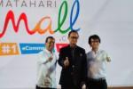 Peluncuran Mataharimall.com (Liputan6.com)