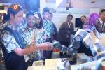 TEKNOLOGI TERBARU : Robot Yumi Mampu Kolaborasi dengan Manusia