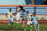 Persela Melawan PSGC (Piala Presiden 2015)
