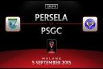 Persela vs PSGC (Liputan6.com)