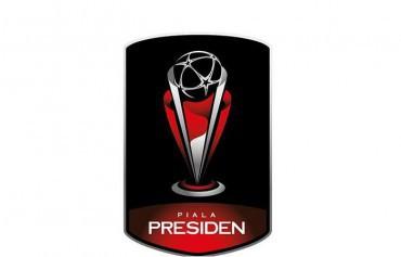 Piala presiden Logo (Twitter)