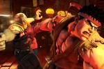Street Fighter 5 (Gamespot)