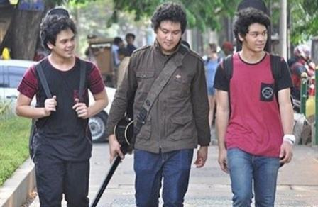 The Overtunes (Instagram.com/@theovertunes)