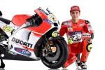 Pembalap Ducati Andrea Iannone yang tampil impresif di MotoGP 2015 menjadi salah satu kandidat juara. Ist/otosport.otomotifnet.com