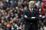 LIGA INGGRIS : Terus Dikritik, Wenger: Liverpool Juga Belum Juara Premier League