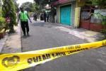 PEMBACOKAN SOLO : Polisi Tangkap Pelaku, Bersembunyi di Sidoarjo Jatim