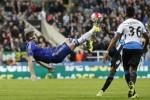NEWCASTLE VS CHELSEA : Sempat Tertinggal Dua Gol, Chelsea Bermain Imbang 2-2