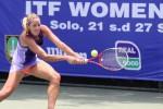 ITF WOMEN'S CIRCUIT : Tampil Memukau, Ewijk Berjaya di Solo