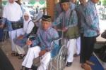 KUOTA HAJI : Buat Siapa Saja Kuota Haji Indonesia?